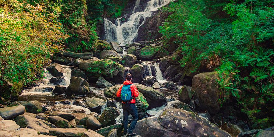 Ireland-waterfall-christmas-traditions-irelandways