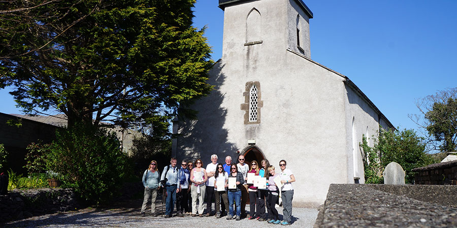 st-james-church-dingle-kerry-camino-hikers-irelandways
