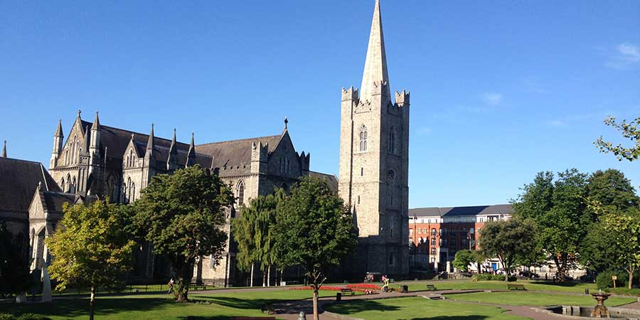 christchurch-cathedral-dublin-ireland