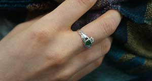Claddagh-ring-Facts-about-Ireland