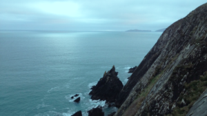 Dingle-Way-Sea-View-Ireland Ways