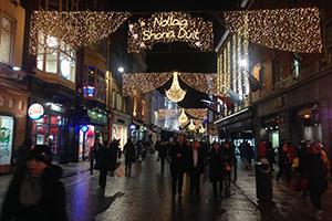 Irish Christmas Traditions.Our Favourite Irish Christmas Traditions