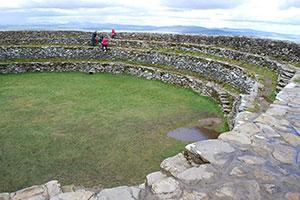 Granan-of-Aileach---Donegal---Lughnasa-festival