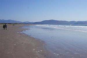 Inch-beach-kerry-camino-ireland-ways