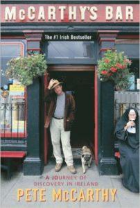 McCarthy's Bar-Ireland-Ways