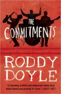 The Commitments-Irish-Reading-List-Ireland- Ways