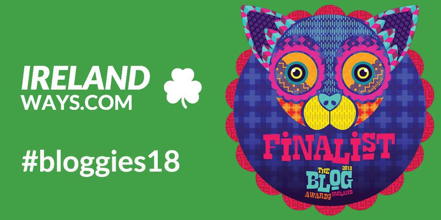 irelandways-finalist-blog-awards-ireland-2018