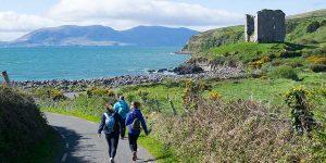 castle-view-kerry-camino-festival-ireland