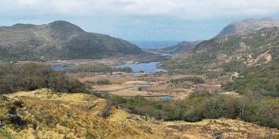 black-valley-killarney-ireland-ways-kerry-way