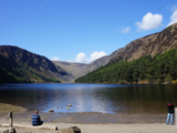 glendalough-upper-lake-wicklow-way-walking-ireland-ways