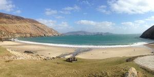 the-western-way-keel-beach-valentines-walks-Irelandways