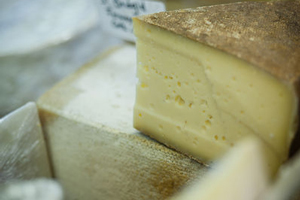 irish food cheese