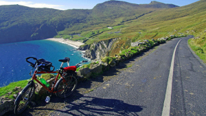 keem-bay-cycling-achill-island-wild-atlantic-way-ireland-ways