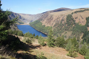 lakes-glendalough-wicklow-way-ireland-ways