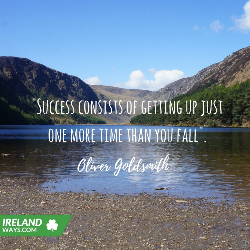 oliver-goldsmith-irish-quotes-irelandways