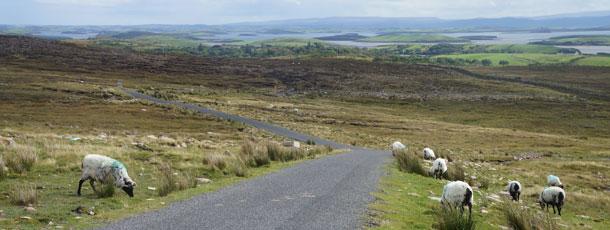 breaks in ireland irelandways
