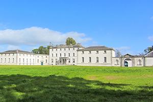 strokestown-park-roscommon-ireland